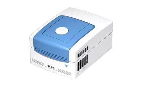 江西省皮肤病专科医院PCR仪等仪器设备采购项目招标
