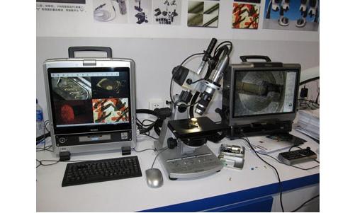 湘潭大学法学院三维视频显微系统项目招标公告