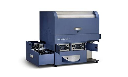 北京大学人民医院流式细胞分析仪等仪器设备采购项目中标公告