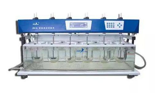 济宁市食品药品检验检测中心溶出度测定仪等仪器设备采购项目招标