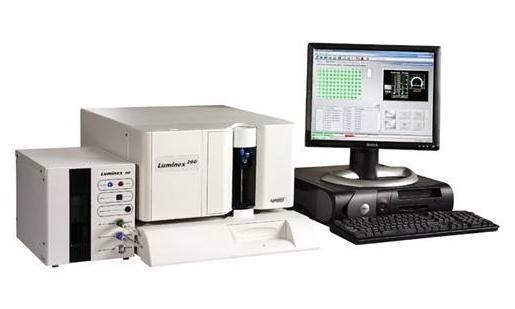 宁波市第二医院多功能液相悬浮芯片分析系统采购招标