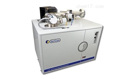 中国科学院高能物理研究所稳定同位素比质谱仪采购项目二次招标