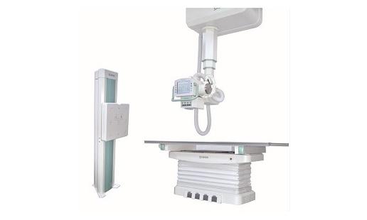阳江市阳东区大八镇卫生院计算机X线成像系统(CR)采购招标