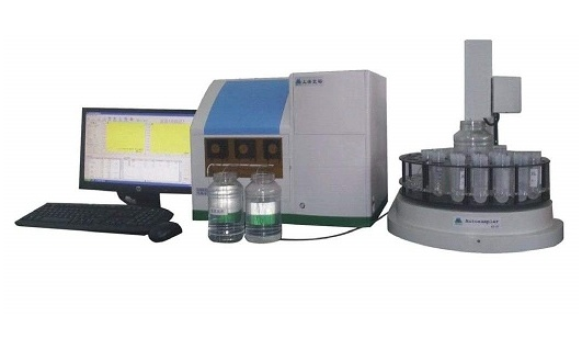 安徽省地质实验研究所气相分子吸收光谱仪等仪器设备采购项目招标