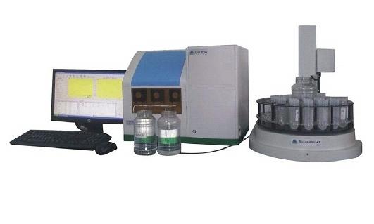 固原市环境监测站气相分子吸收光谱仪等仪器设备采购项目招标
