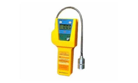 吉林市环境监测站便携式气体检测仪采购项目公开招标