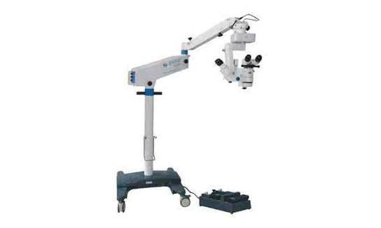 恩施州中心医院手术显微镜采购项目公开招标