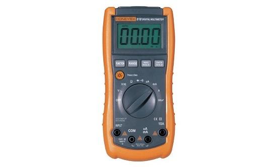 东营市计量测试检定所万用表等仪器设备采购项目招标