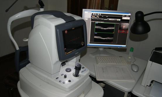 宿州市立医院光学相干断层扫描仪采购项目招标公告