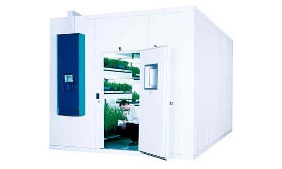 中国科学院遗传与发育生物学研究所植物逆境培养箱采购项目公开招标