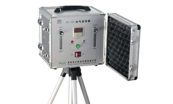 唐山市环境监测中心站大气挥发性有机物检测能力仪器设备公开招标