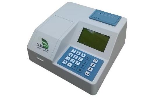 宁国市农产品质监局农药残留快速检测仪等仪器设备采购项目招标