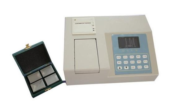 西宁市环境保护局COD速测设备等仪器设备采购项目招标