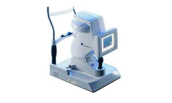 安庆市立医院进口光学生物测量仪采购项目招标公告