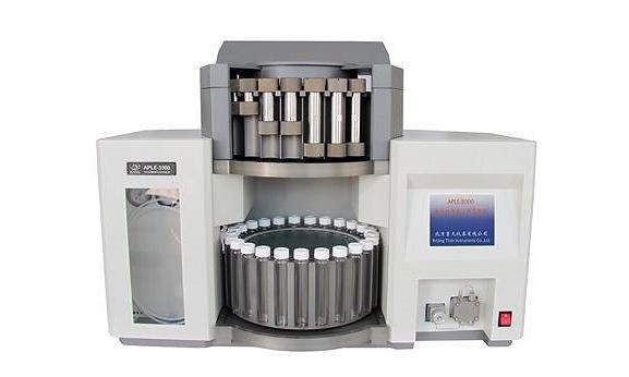 柳州市疾病预防控制中心快速溶剂萃取系统等仪器设备采购项目招标