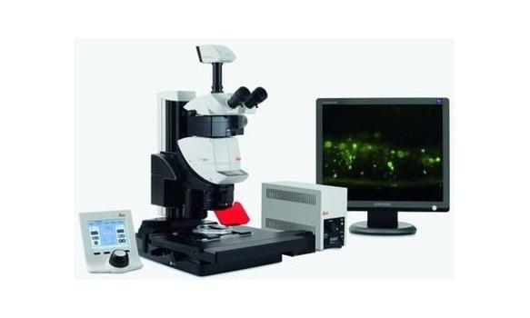 郑州儿童医院荧光显微镜等招标公告