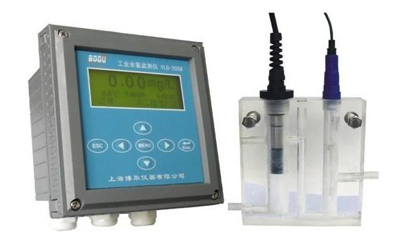 昌黎县人民医院在线监测及余氯设备采购竞争性谈判公告