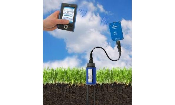江西省水土保持科学研究院土壤水分监测设备竞争性谈判采购公告