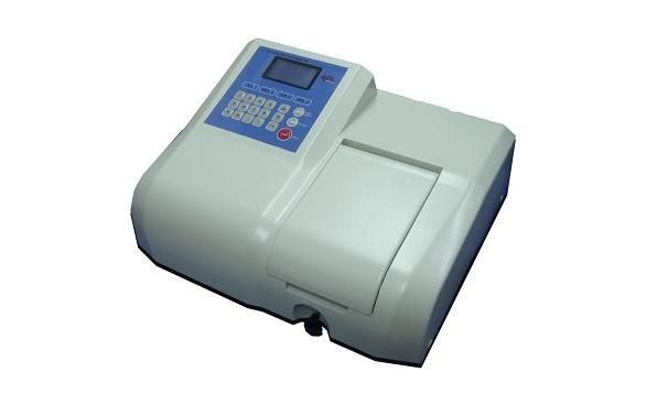 荔浦市城市管理监督局水质分析仪等仪器设备采购项目招标