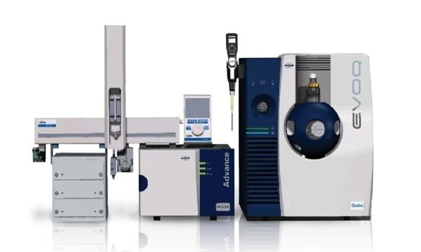 山西医科大学第一医院液相色谱-串联质谱联用仪系统等采购招标
