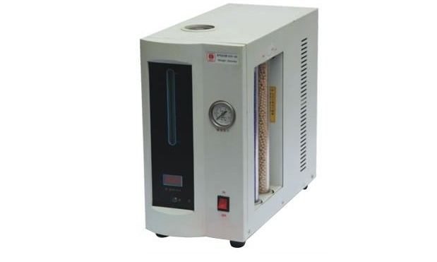 济宁市食品药品检验检测中心氮气发生器等仪器设备采购项目招标