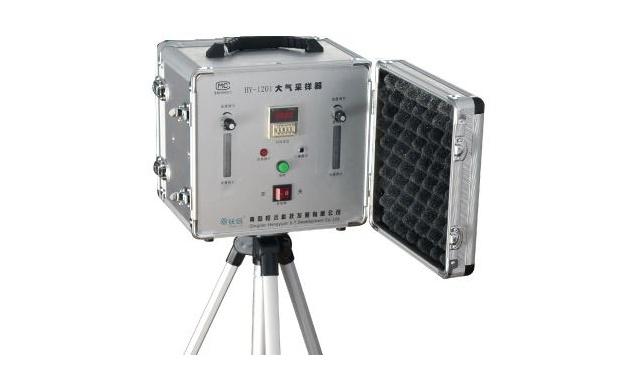 衡水学院大气综合采样器等仪器设备采购项目招标