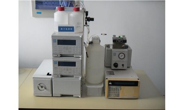 穆棱市食品检验检测中心离子色谱仪等检测设备采购项目公开招标