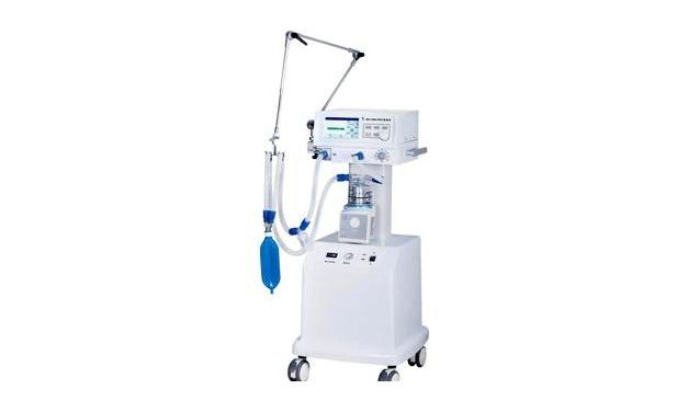 海口市人民医院 -呼吸机设备一批-公开招标公告