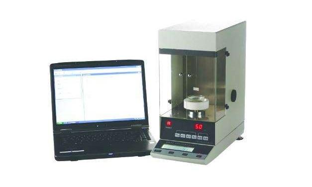 西北农林科技大学液体表面张力系数测定仪等仪器设备采购项目招标