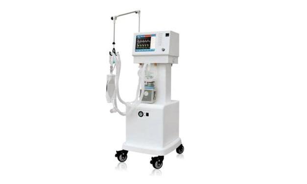 黄山市人民医院呼吸机采购项目公开招标