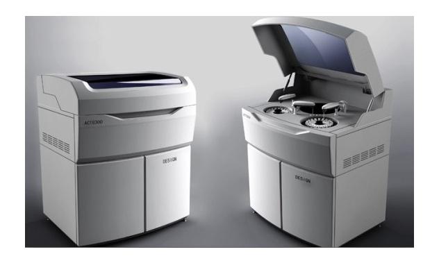 太原市社会福利院全自动大生化分析仪等仪器设备采购项目招标