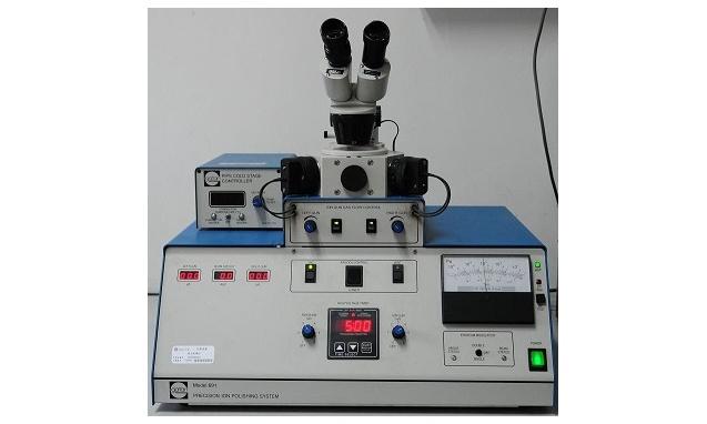 南开大学物理科学学院透射电镜样品离子减薄仪采购招标公告