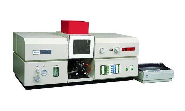 徽县农产品质量安全监督管理站原子吸收分光光度计等仪器设备采购项目招标