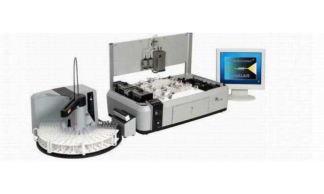 江西省信丰县疾病预防控制中心原子吸收分光光度计等仪器设备采购项目招标