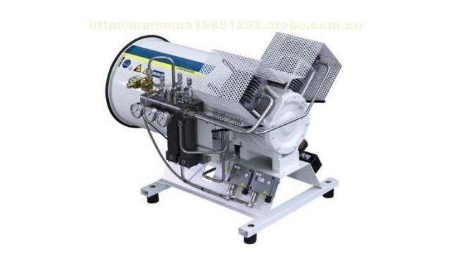 中国科学院高能物理研究所高压氦气压缩机采购项目公开招标
