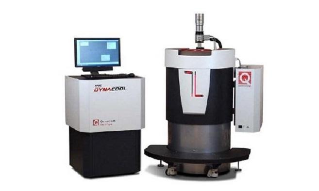 上海光学精密机械研究所高分辨表面物性测量分析系统等仪器设备采购项目招标