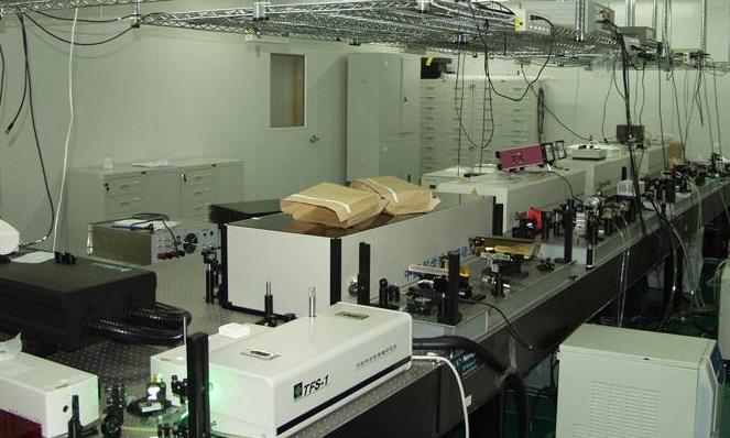 大连化学物理研究所皮秒激光器招标公告