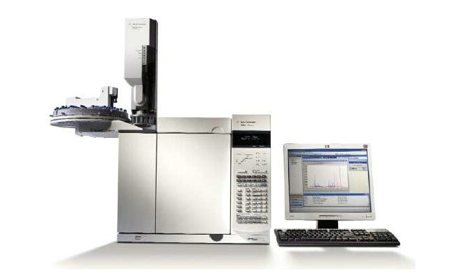 云浮市疾病预防控制中心气相色谱仪等仪器设备采购项目招标