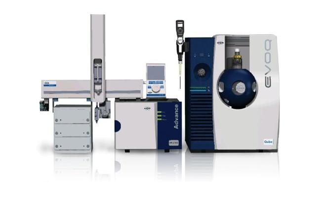 中科院生物物理研究所液相色谱质谱联用仪采购项目中标公告