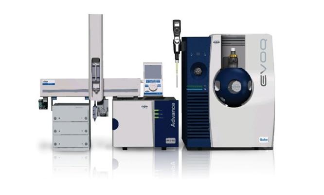 西南大学液相色谱-四级杆飞行时间质谱联用仪公开招标