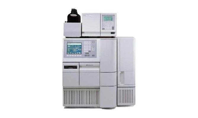 中国食品药品检定研究院液相色谱仪等中标公告