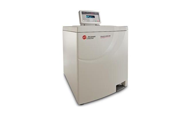 潮州市中心血站大容量成分离心机等仪器设备采购项目招标
