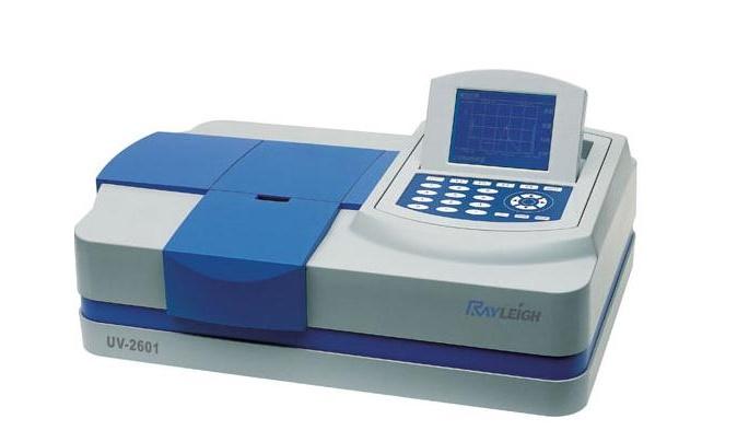 民大医院紫外分光光度计等仪器设备采购项目招标