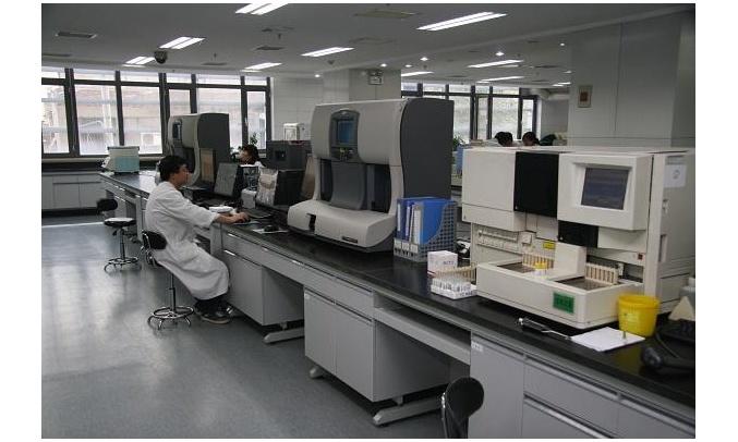 吉林市公安局微量生物物证DNA提取系统升级配套设备采购项目公开招标