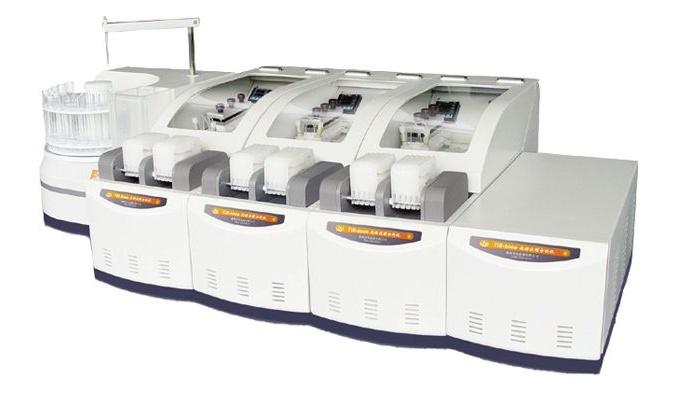 东营市疾病预防控制中心流动注射分析仪等仪器设备采购项目招标