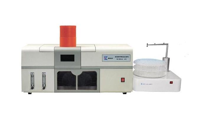 许昌市环境监测中心原子荧光光谱仪等仪器设备采购项目招标