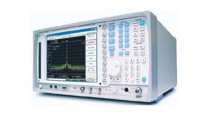 南方科技大学电子系频谱分析仪采购项目重新招标