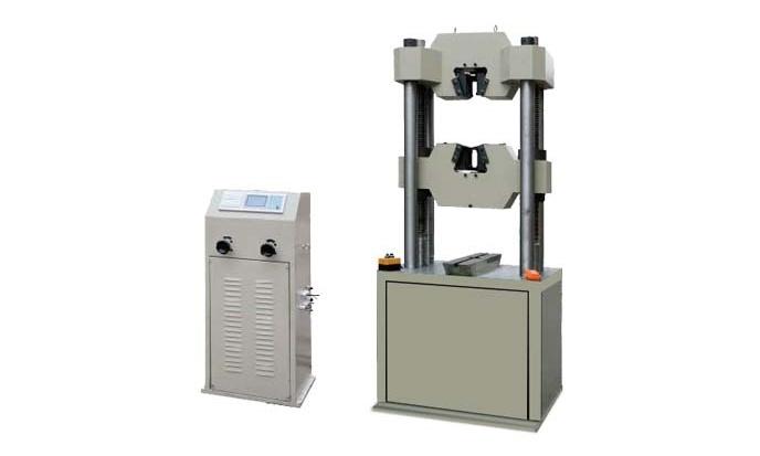 合肥工业大学材料电子万能试验机采购项目公开招标