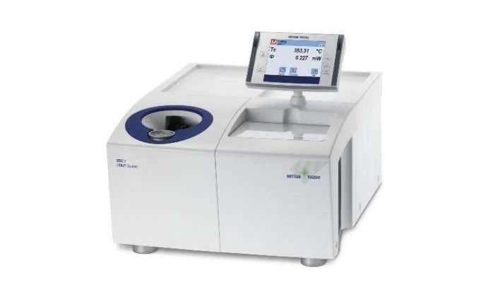 遵义市产品质量检验检测院采购进口差示扫描量热仪等招标