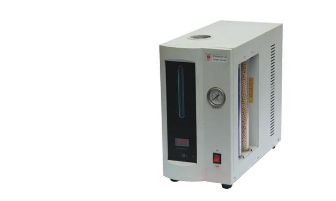 海南省食品药品检验所五指山分所氮气发生器等仪器设备采购项目招标